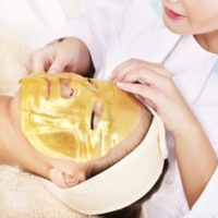 Gold Mask Oro