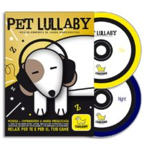 Pet Lullaby Dog - CD Day-Night
