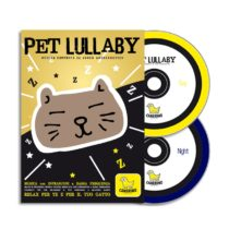 Pet Lullaby Cat - CD Day-Night