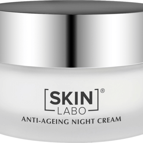 SkinLabo: Antiage Notte