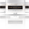 Hair Gold Mask
